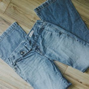Hollister Company HCO 1922 Boot Cut Jeans 1